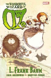 The Wonderful Wizard of OZ : Collected Editions (Marvel)