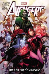 Avengers : The Children's Crusade (Avengers)