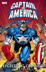 Captain America Fighting Chance 2 (Captain America)