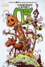 Oz : The Marvelous Land of Oz