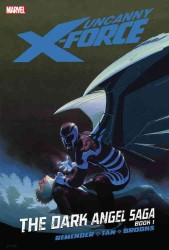 Uncanny X-Force 3 : The Dark Angel Saga, Book 1 (Uncanny X-force)