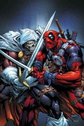 Deadpool & Cable Ultimate Collection 3 (Deadpool and Cable)