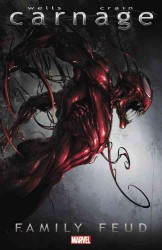 Carnage : Family Feud (Carnage)