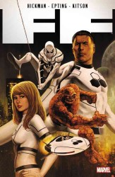 FF 1 : Tomorrow (Fantastic Four)