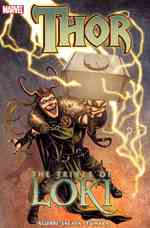 Thor : The Trials of Loki (Thor)