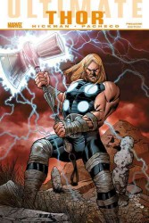 Ultimate Comics Thor : Premiere Edition (Ultimate Comics)