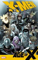X-Men : Age of X (X-men)