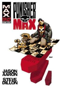 Punisher Max (Punisher Max)