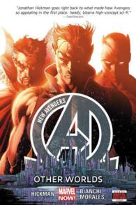 New Avengers 3 : Other Worlds (New Avengers)