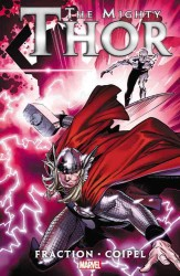 Thor by Matt Fraction 1 (Thor)