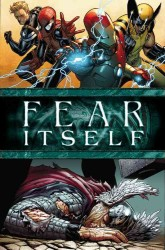 Fear Itself (Fear Itself)
