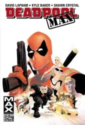 Deadpool Max : Second Cut (Deadpool)