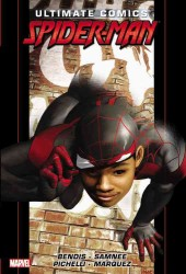Ultimate Comics Spider-man by Brian Michael Bendis 2 (Ultimate Comics Spider-man)