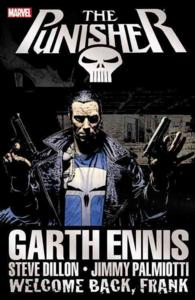Punisher : Welcome Back, Frank (Punisher)
