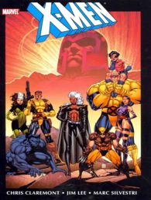 X-Men Omnibus 1 (X-men Omnibus)