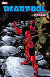 Deadpool Classic 6 (Deadpool)