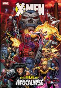 X-Men : The Age of Apocalypse (X-men)