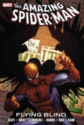 Spider-man : Flying Blind (Spider-man)