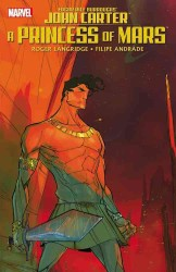 John Carter: a Princess of Mars (John Carter of Mars)