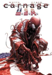Carnage : Carnage, U.s.a. (Carnage)