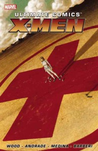 Ultimate Comics X-Men 1 (Ultimate Comics)