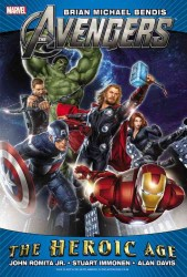 The Avengers : The Heroic Age (Avengers)