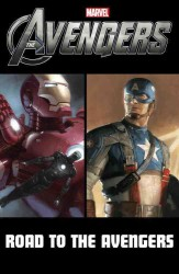 Avengers : Road to Marvel's the Avengers (Avengers)