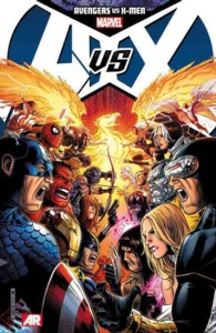 Avengers Vs. X-Men (X-men) (Reprint)