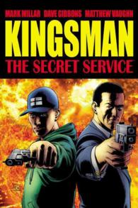 The Secret Service: Kingsman (Secret Service)