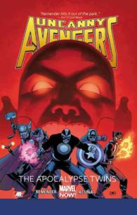 Uncanny Avengers 2 : The Apocalypse Twins (Marvel Now!) (Avengers)