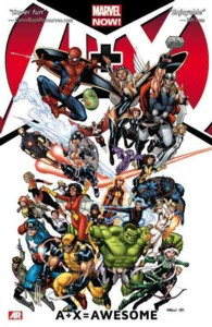 A + X 1 : = Awesome (Marvel Now) (A + X)