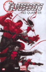 Thunderbolts 1 : No Quarter (Marvel Now) (Thunderbolts)