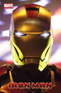 Marvel Universe Iron Man (Marvel Universe)