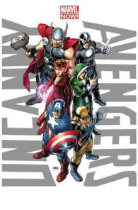 Uncanny Avengers 1 : The Red Shadow (Avengers)