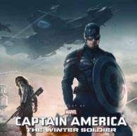 The Art of Captain America : The Winter Soldier (Marvel's Captain America) (SLP)