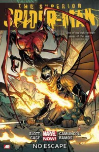 The Superior Spider-Man 3 : No Escape (Spider-man (Graphic Novels))