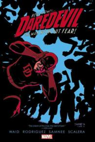 Daredevil by Mark Waid 6 (Daredevil)