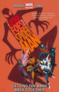 The Superior Foes of Spider-Man 1 : Getting the Band Back Together (Spider-man)