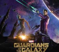 The Art of Guardians of the Galaxy (SLP)
