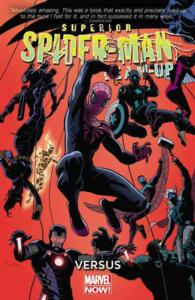 Superior Spider-Man Team-Up 1 : Versus (Spider-man)