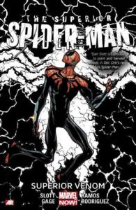 Superior Spider-Man 5 : The Superior Venom (Marvel Now!) (Spider-man (Graphic Novels))