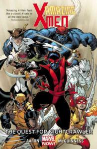 Amazing X-Men 1 : The Quest for Nightcrawler (Amazing X-men)