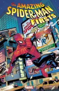 Spider-Man Firsts (Spider-man)