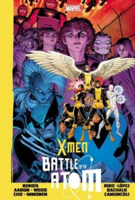 X-Men : Battle of the Atom (X-men)