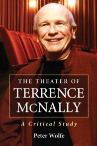 �N���b�N����ƁuThe Theater of Terrence McNally : A Critical Study�v�̏ڍ׏��y�[�W�ֈړ����܂�