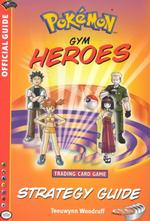 Pokemon : Gym Heroes