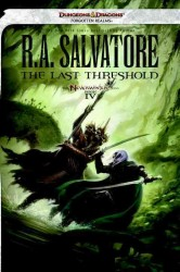 The Last Threshold (The Neverwinter Saga)