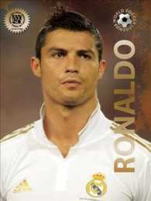 Ronaldo (World Soccer Legends) (Reprint)