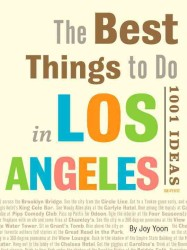 Best Things to Do in Los Angeles : 1001 Ideas