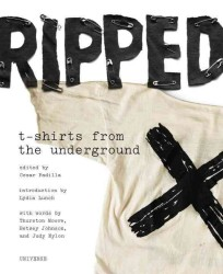 Ripped : T-Shirts from the Underground